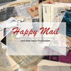 Happy Mail!