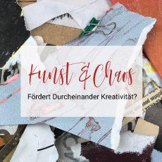 Kunst & Chaos